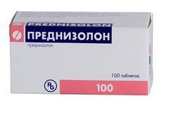 Лікування ревматоїдного артриту Преднізолоном