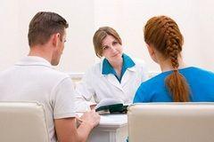 Лікар сексолог