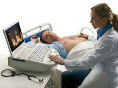 Діагностика хвороб серця