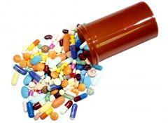 Лікування скарлатини антибіотиками