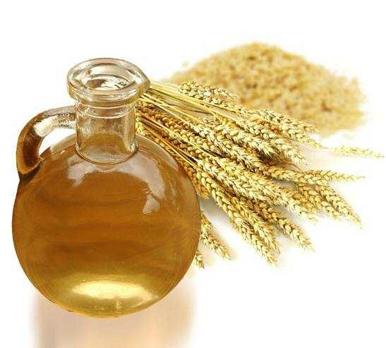 Олія зародків пшениці