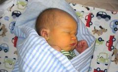Жовтяниця новонароджених